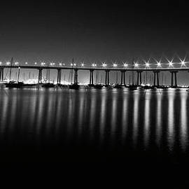 Ryan Weddle - Coronado Bay Bridge