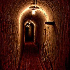 Joe Taylor - Corridor