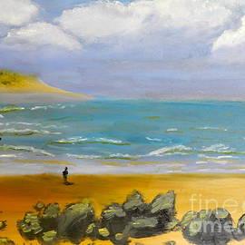 Pamela  Meredith - Corrimal Beach