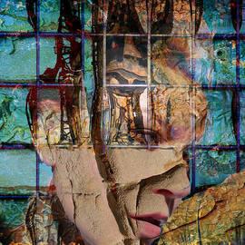 James  Honzik - Corrosion Reflection Dusk Blue Light