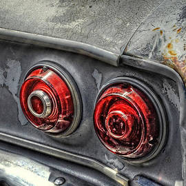 Ken Smith - Corvair Tail Lights
