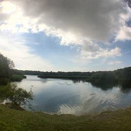 Matt Slape - Cosmeston Lakes This Morning