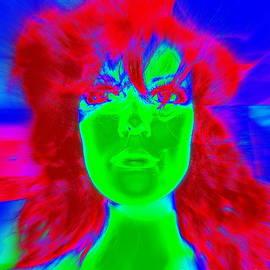 Ed Weidman - Cosmic Crystal