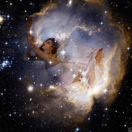 Gun Legler - Cosmic dream