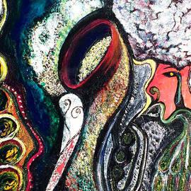 Celine Breault - Cosmic Empath