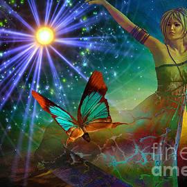 Shadowlea Is - Cosmic Energy