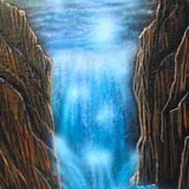 Sam Del Russi - Cosmic Falls-2