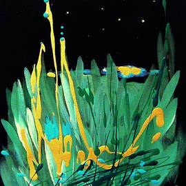 Holly Carmichael - Cosmic Island