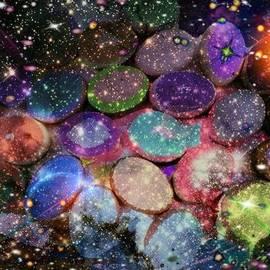 Karen Buford - Cosmic Ovule