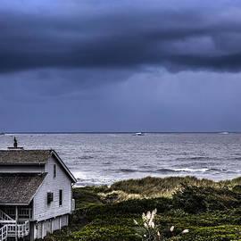 Debra and Dave Vanderlaan - Cottage at the Sea