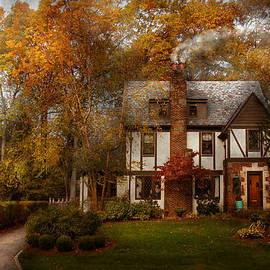 Mike Savad - Cottage - Westfield NJ - A home like any other