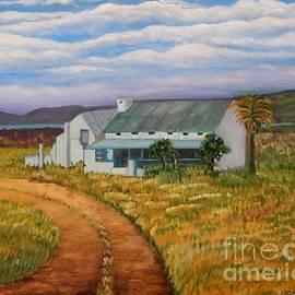 Caroline Street - Country Home
