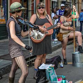 Steve Harrington - Country in the French Quarter