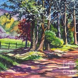 Carol Wisniewski - Country Lane