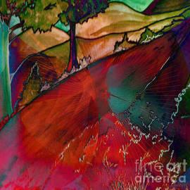 Iris Gelbart - Country Roads
