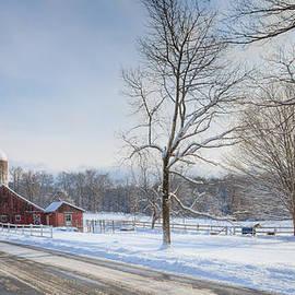 Bill  Wakeley - Country Roads Winter