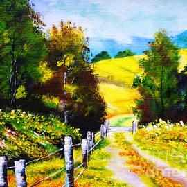 Ryszard Sleczka - Country Side