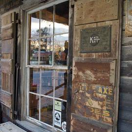 Debra Johnson - Country Store Reflections
