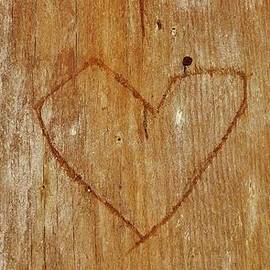 Daniel Thompson - Country Valentine Graffiti