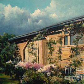 Mikhail Savchenko - Countryside Summer
