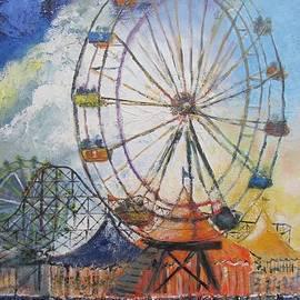 Gary Smith - County Fair
