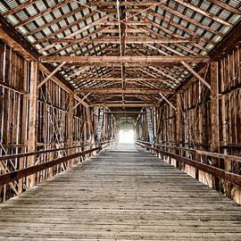 Cat Connor - Covered Bridge