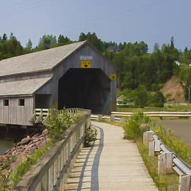 Alan Kepler - Covered Bridges