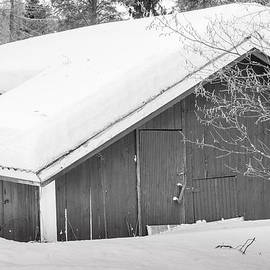 Jukka Heinovirta - Covered With Snow 2