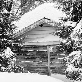 Jukka Heinovirta - Covered With Snow 3