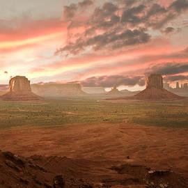 Randall Branham - Cowboy Country