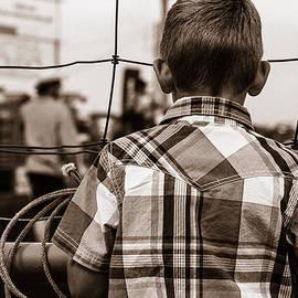 Steven Bateson - Cowboy Dreams