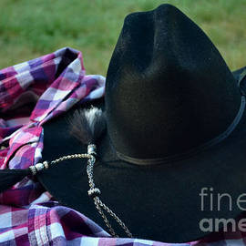 Luv Photography - Cowboy Felt  Hat