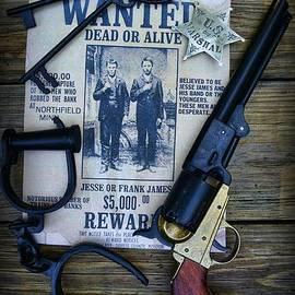 Paul Ward - Cowboy - Law and Order