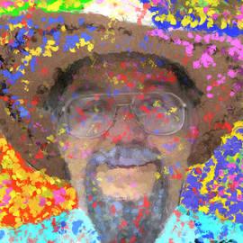 Bruce Nutting - Cowboy Me