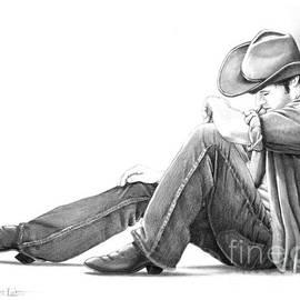 Murphy Elliott - Cowboy