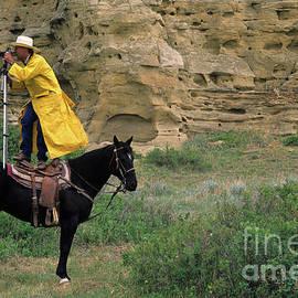 Bob Christopher - Cowboy Photographer