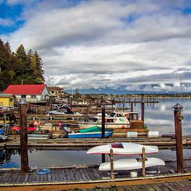 Lynn Bolt - Cowichan Bay Vancouver Island