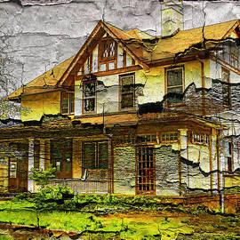 Larry Bishop - Crack ed House