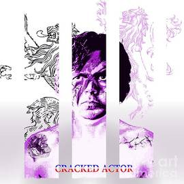 Alan Hogan - Cracked Actor II
