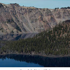 Twenty Two North Photography - Crater Lake