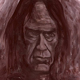 Jon Griffin - Crazy Horse