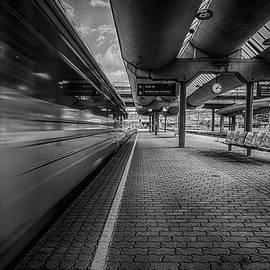 Erik Brede - Crazy Train