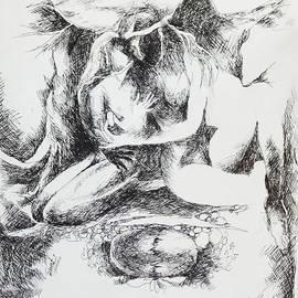 Bhanu Dudhat - Creation