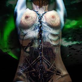 Louise Blaize - Creation of Woman