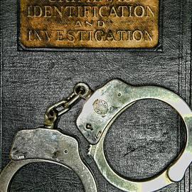Paul Ward - Crime Scene Investigation