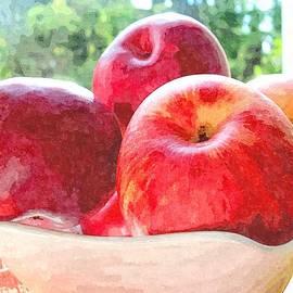 Rick Todaro - Crimean Apples