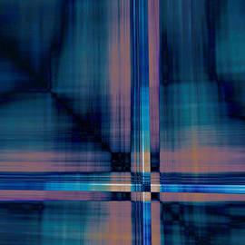 Tom Druin - Crisscross...four