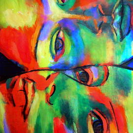 Helena Wierzbicki - Cross-circuiting emotions