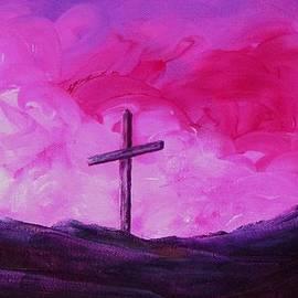 Annie Zeno - Cross of Jesus Christ II