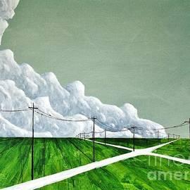 Kyle  Brock - Cross Roads